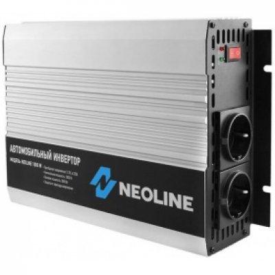 Автомобильный инвертор Neoline 1000W 1000Вт (Neoline 1000W) neoline wide s50