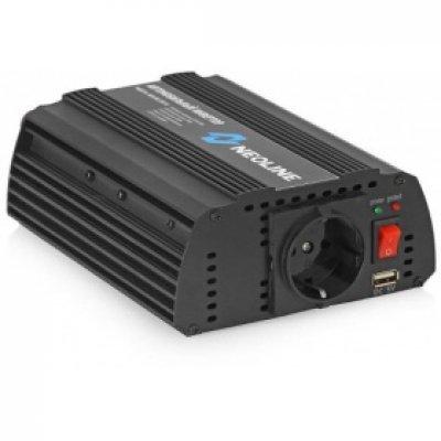 Автомобильный инвертор Neoline 300W (300W)
