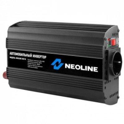 Автомобильный инвертор Neoline 500W (500W), арт: 251111 -  Автомобильные инверторы Neoline