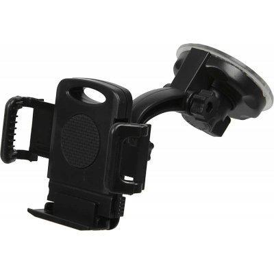 цены  Держатель автомобильный Wiiix HT-02NW черный (HT-02NW)