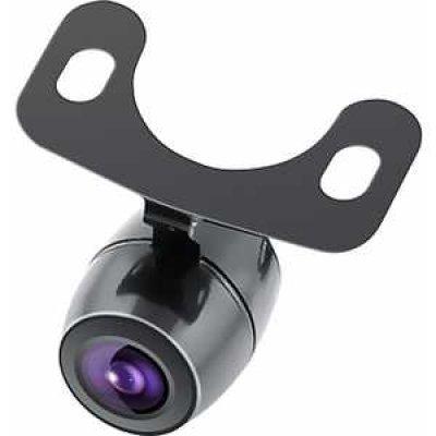 Камера заднего вида автомобиля Rolsen RRV-100 (1-RLCA-RRV-100)Камеры заднего вида автомобиля Rolsen<br>Камера заднего вида Rolsen RRV-100 универсальная<br>