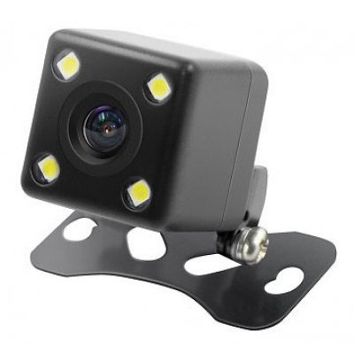 Камера заднего вида автомобиля Rolsen RRV-180 (1-RLCA-RRV-180)Камеры заднего вида автомобиля Rolsen<br>Камера заднего вида Rolsen RRV-180 универсальная<br>