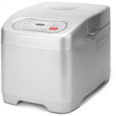 Хлебопечь Supra BMS-158 белый (BMS-158 белый)Хлебопечи Supra<br>Мощность 650 Вт<br>Максимальный вес выпечки 450 г<br>
