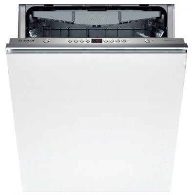 Посудомоечная машина Bosch SMV 47L10 (SMV 47L10)Посудомоечные машины Bosch<br>напольная посудомоечная машина 60 см<br>встраиваемая полностью<br>конденсационная сушка<br>расход воды 12 л<br>расход электричества 1.05 кВт·ч<br>защита от детей<br>дисплей<br>уровень шума при работе 48 дБ<br>полная защита от протечек<br>