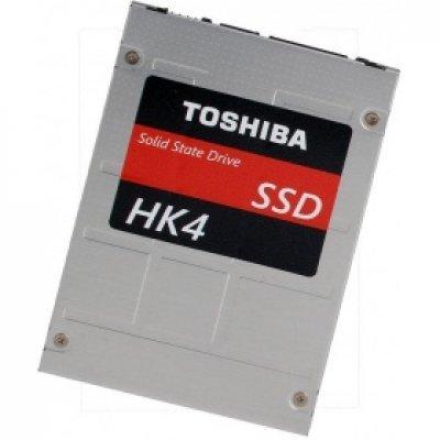 Накопитель SSD Toshiba THNSN8480PCSE4PDET (THNSN8480PCSE4PDET)Накопители SSD Toshiba<br>внутренний SSD, 2.5, 480 Гб, SATA-III, чтение: 500 Мб/сек, запись: 480 Мб/сек, MLC<br>