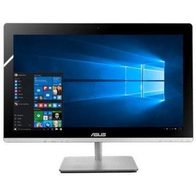 Моноблок ASUS Vivo AIO V230ICGT-BF189X (90PT01G1-M07440) (90PT01G1-M07440)Моноблоки ASUS<br>Intel i5-6400T/8Gb/2Tb/TFT 23 touch FHD/NVIDIA GT 930M, 2GB/DVDRW/WL KB mouse/Win 10<br>
