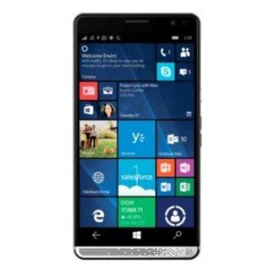Смартфон HP Elite x3 (Y1M44EA) (Y1M44EA)Смартфоны HP<br>Смартфон HP Elite x3 Qualcomm Snapdragon 820/4Gb RAM/64Gb ROM/6.1''QHD/GSM/EDGE, WCDMA, LTE/Wi-Fi (a/b/g/n/ac), Bluetooth 4.0 ,Type-C/,GPS/Глонасс (A-GPS)/Li-Ion 4100 мАч.Windows 10 Mobile<br>