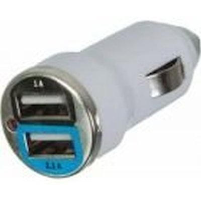 Автомобильное зарядное устройство Wiiix UCC-2-11 (UCC-2-11), арт: 251235 -  Автомобильные зарядные устройства Wiiix