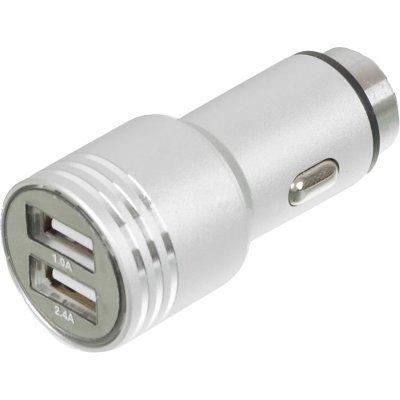 Автомобильное зарядное устройство Wiiix UCC-2-12 (UCC-2-12), арт: 251236 -  Автомобильные зарядные устройства Wiiix