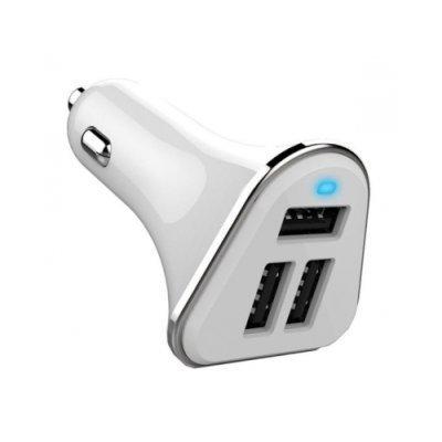 Автомобильное зарядное устройство Wiiix UCC-3-4 (UCC-3-4), арт: 251239 -  Автомобильные зарядные устройства Wiiix
