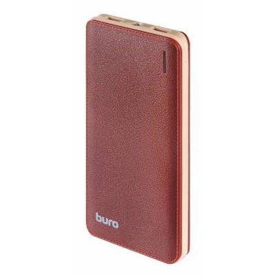 Внешний аккумулятор для портативных устройств Buro T4-10000 (T4-10000), арт: 251297 -  Внешние аккумуляторы для портативных устройств Buro