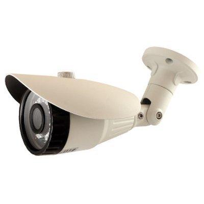 Камера видеонаблюдения Ginzzu HAB-2032A (HAB-2032A)