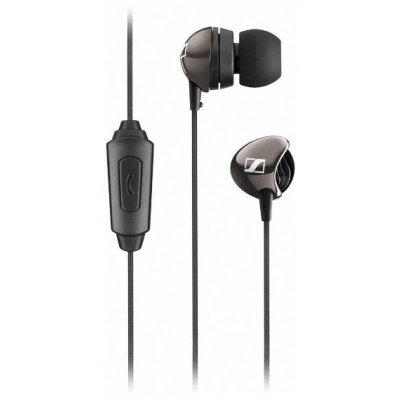 Наушники Sennheiser CX 275s (CX 275S)Наушники Sennheiser<br>наушники с микрофоном<br>вставные (затычки), закрытые<br>чувствительность 121 дБ<br>импеданс 16 Ом<br>вес 15 г<br>разъем mini jack 3.5 mm<br>поддержка iPhone<br>