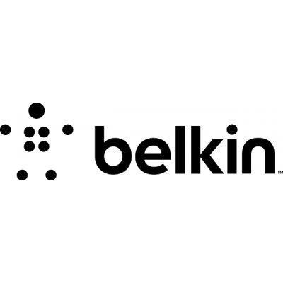 Кабель аудио 3,5 мм Belkin Jack 3.5 (m)/Jack 3.5 (m) 1м. белый (AV10159DS1M-APL) (AV10159DS1M-APL)