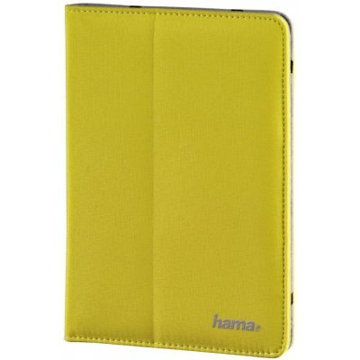 Чехол для планшета Hama 7 Strap желтый (00123053) (123053)Чехлы для планшетов Hama<br>Чехол Hama для планшета 7 Strap полиэстер желтый (00123053)<br>