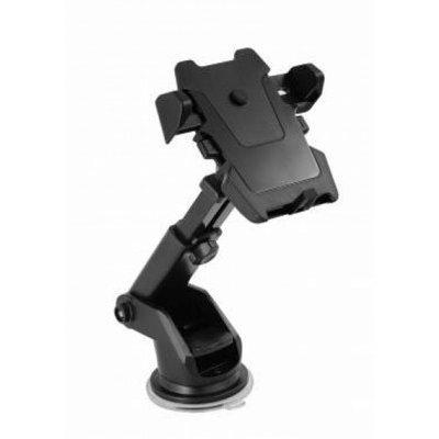 все цены на  Держатель автомобильный Wiiix HT-05T черный (HT-05T ЧЕРНЫЙ)  онлайн