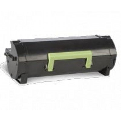 Тонер-картридж для лазерных аппаратов Lexmark для MS510/MS610, Corporate (20K) (50F5U0E) картридж lexmark 70c8hke для lexmark cs510 cs410 cs310 черный 4000стр