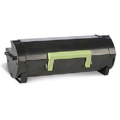 Тонер-картридж для лазерных аппаратов Lexmark для MS410/MS510/MS610, LRP (10K) STL (50F5X00) тонер картридж lexmark 50f5x00 для ms410 510 610 10000стр черный