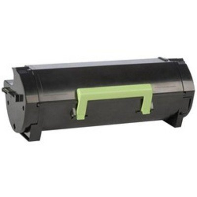 Тонер-картридж для лазерных аппаратов Lexmark для MS312/MS415, Corporate (5K) (51F5H0E)Тонер-картриджи для лазерных аппаратов Lexmark<br>Картридж с тонером высокой ёмкости для MS312/MS415, Corporate (5K)<br>