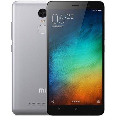 Смартфон Xiaomi Redmi Note 3 Pro 16Gb серый (Redmi Note 3 Pro 16GB Grey)