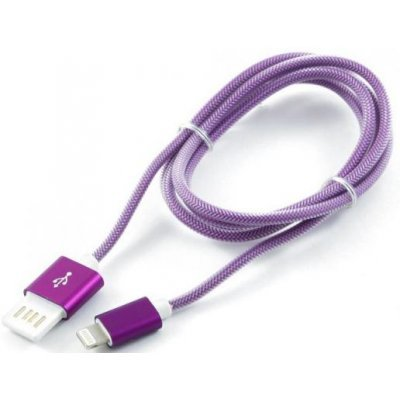 Кабель USB Gembird 2.0 CCB-ApUSBp1m 1м (CCB-ApUSBp1m) кабель usb 2 0 am microbm 1м gembird золотистый металлик cc musbgd1m