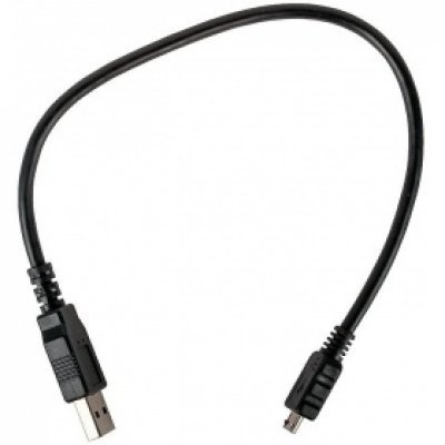 Кабель USB Gembird 2.0 CC-mUSB2D-0.3M 30cм (CC-mUSB2D-0.3M)Кабели USB Gembird<br>Кабель USB 2.0 Gembird/Cablexpert, мультиразъем USB, AM/microB 5P, 30cм, пакет  CC-mUSB2D-0.3M<br>