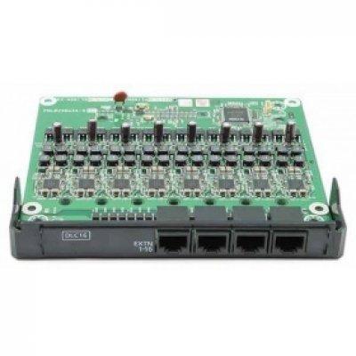 Плата расширения Panasonic KX-NS5172X (KX-NS5172X) плата расширения для атс panasonic kx ns5174x