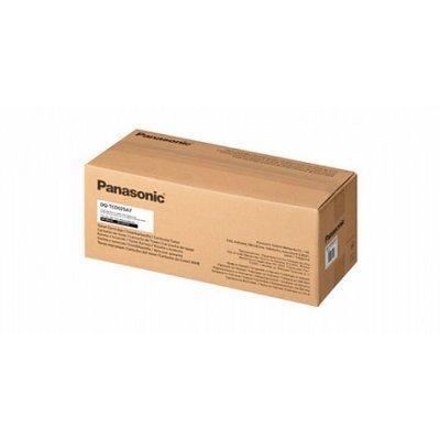 Тонер-картридж для лазерных аппаратов Panasonic DQ-TCD025A7 черный для DP-MB545RU/DP-MB536RU (25000стр.) (DQ-TCD025A7)Тонер-картриджи для лазерных аппаратов Panasonic<br>Тонер Картридж Panasonic DQ-TCD025A7 черный для Panasonic DP-MB545RU/DP-MB536RU (25000стр.)<br>