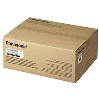 Тонер-картридж для лазерных аппаратов Panasonic DQ-TCD025A7D черный x2 уп. для DP-MB545RU/MB536RU (50000стр.) (DQ-TCD025A7D)Тонер-картриджи для лазерных аппаратов Panasonic<br>Тонер Картридж Panasonic DQ-TCD025A7D черный x2уп. для Panasonic DP-MB545RU/MB536RU (50000стр.) (50000мл)<br>