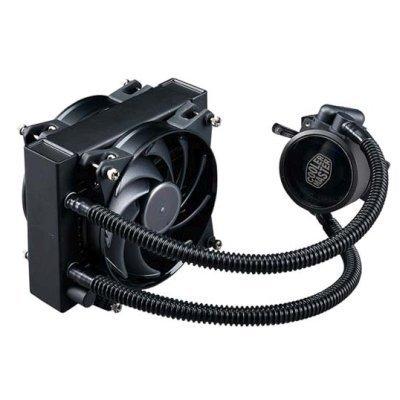 Кулер для процессора CoolerMaster MasterLiquid Pro 120 (MLY-D12X-A20MB-R1)