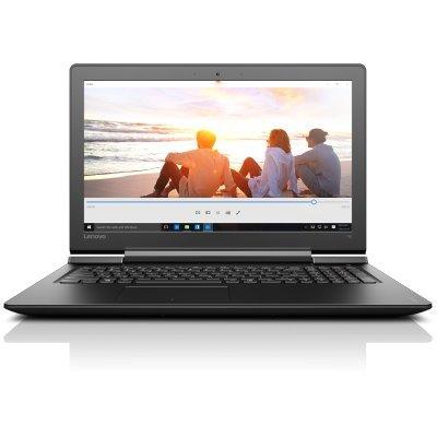 Ноутбук Lenovo IdeaPad Y700 15 (80RU00JDRK) (80RU00JDRK)Ноутбуки Lenovo<br>Intel Core i7 6700HQ (2.6GHz), 12288MB, 1000GB, 15.6 (1920x1080), no DVD, nVidia GeForce GTX 950M 4096MB, Windows 10, черный, 2.3 кг (80RU00JDRK)<br>