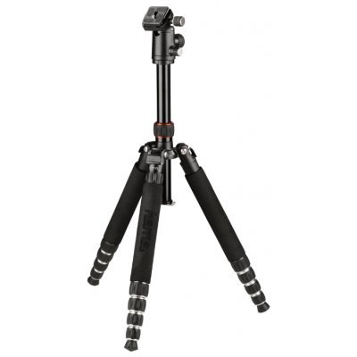 Штатив для фотоаппарата Hama Traveller 150 Premium Duo (4265), арт: 251695 -  Штативы для фотоаппаратов Hama
