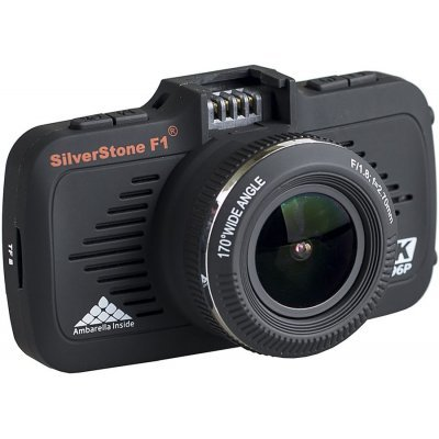 Видеорегистратор Silverstone F1 A70SHD (A70SHD)