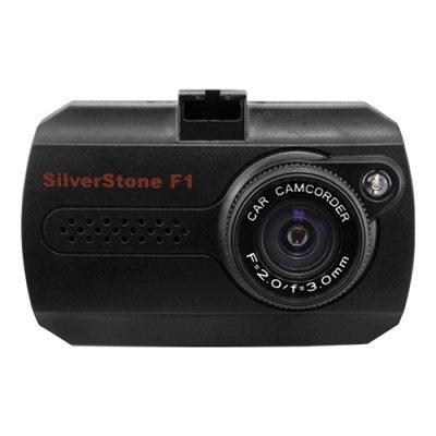 Видеорегистратор Silverstone F1 NTK-45F (NTK-45 F) видеорегистратор mystery mdr 840hd 1 5 1920x1080 5mp 120° microsd microsdhc hdmi