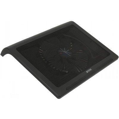 Подставка для ноутбука Titan TTC-G25T/B2 (TTC-G25T/B2) теплоотводящая подставка для ноутбука titan ttc g22t
