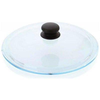 Крышка для кастрюль и сковородок Нева-Металл 42022 22см стеклянная (42022)Крышки для кастрюль и сковородок Нева-Металл<br>НМП, 22 см, стекло<br>