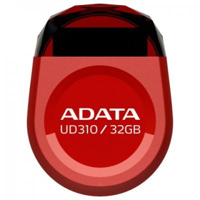 USB накопитель A-Data AUD310-32G-RRD (AUD310-32G-RRD) usb flash drive 32gb a data ud310 red aud310 32g rrd
