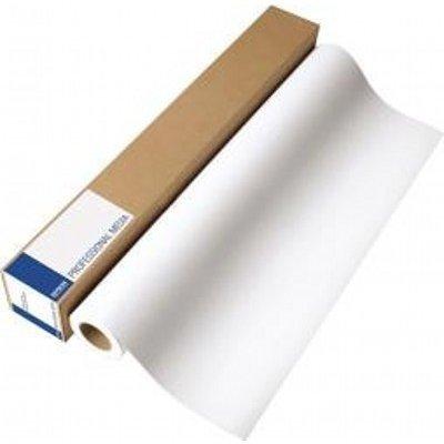 Бумага для плоттера Epson BOND PAPER WHITE (80) 24 (4 рулона) (C13S045273) коньки bond white lilla жен