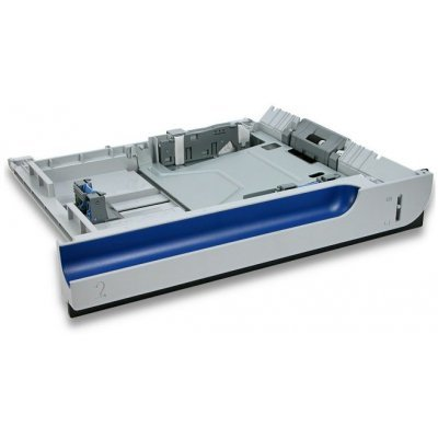 Лоток для бумаги HP RM1-4962 (RM1-4962)Лотки для бумаги HP<br>250-лист. кассета (лоток 2) HP CLJ CP3525/M570/M575 (RM1-4962)<br>