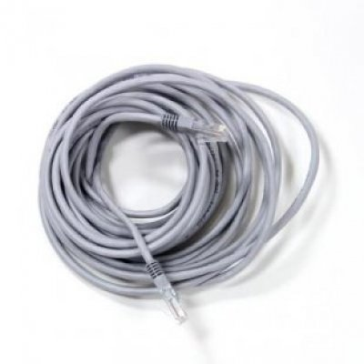 Кабель Patch Cord Telecom NA102--7.5M серый, 7,5м (NA102--7.5M)