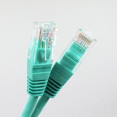 Кабель Patch Cord Telecom NA102-G-10M 10м зеленый (NA102-G-10M)Кабели Patch Cord Telecom<br>Патч-корд литой Telecom UTP кат.5е 10,0м зеленый<br>