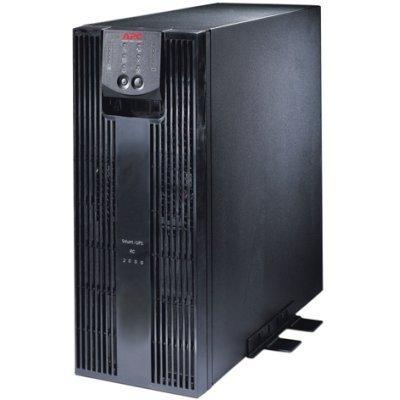 Источник бесперебойного питания APC Smart-UPS RT 2000VA 230V (SRC2000XLI) (SRC2000XLI)