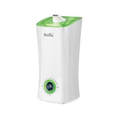 Увлажнитель и очиститель воздуха BALLU UHB-205 белый/зеленый (НС-1070072)