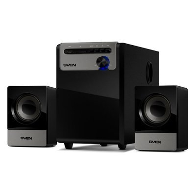 Компьютерная акустика SVEN MS-110 (SV-014056)