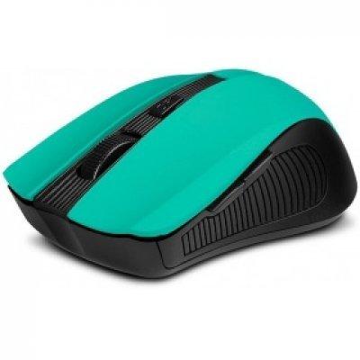 Мышь SVEN RX-345 мятный (SV-014193)Мыши SVEN<br>Беспроводная мышь SVEN RX-345 Wireless mint<br>