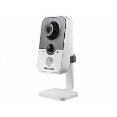 Камера видеонаблюдения Hikvision DS-2CD2442FWD-IW (2 MM) (DS-2CD2442FWD-IW (2 MM))Камеры видеонаблюдения Hikvision<br>Видеокамера IP Hikvision DS-2CD2442FWD-IW 2-2мм цветная<br>