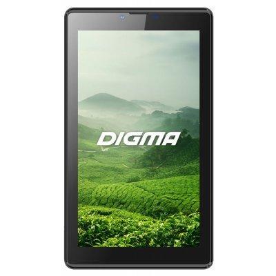 Планшетный ПК Digma Optima 7008 3G (TT7053MG)Планшетные ПК Digma<br>Планшет Digma Optima 7008 3G MTK8312CW (1.2) 4C/RAM512Mb/ROM4Gb 7 TFT 1024x600/3G/Android 5.1/черный/0.3Mpix/BT/GPS/WiFi/Touch/microSDHC 32Gb/minUSB/2200mAh<br>
