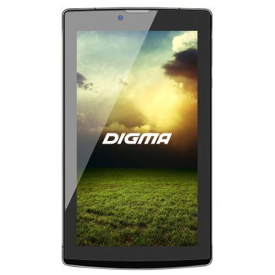 Планшетный ПК Digma Optima 7202 3G (TS7055MG)Планшетные ПК Digma<br>Планшет Digma Optima 7202 3G MT8321 (1.3) 4C/RAM1Gb/ROM8Gb 7 IPS 1024x600/3G/Android 5.1/черный/0.3Mpix/0.3Mpix/BT/GPS/WiFi/Touch/microSDHC 32Gb/GPRS/minUSB/3000mAh<br>