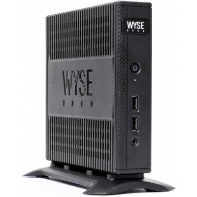 Тонкий клиент Dell Wyse 7020 (210-AEOW) (210-AEOW) тонкий клиент dell wyse thin 3030 lt 2gb thinos m [210 aitp]
