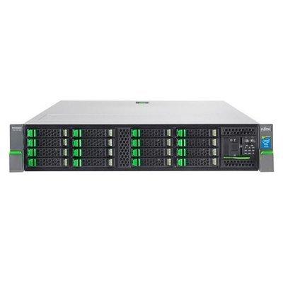Сервер Fujitsu PRIMERGY RX300 (VFY:R3008SX180RU/8) (VFY:R3008SX180RU/8)Серверы Fujitsu<br>Сервер Fujitsu PRIMERGY RX300 S8 1xE5-2620v2 1x8Gb 1RLV x24 15K 2.5 D2616 1G 2P PCI-Express 3.0 x8 2x450W 3Y Onsite (VFY:R3008SX180RU/8)<br>